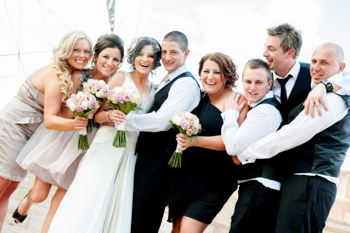 Bridal Party 5