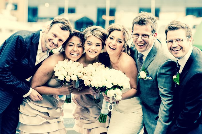 Bridal Party 7